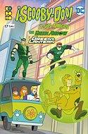 ¡Scooby-Doo! y sus amigos (Grapa, 24 pags) #17