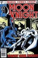 Moon Knight Vol. 1 (1980-1984) (Grapa) #3