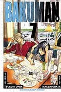 Bakuman (Paperback) #7