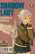 Colección Manga Gran Volumen (Rústica) #6