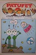 Patufet. Segona època (1968-1973) #4