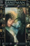 The Sandman (1989-1996) (Comic Book) #2