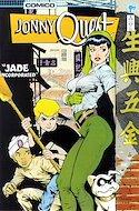 Jonny Quest (Comic Book) #5