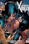 Los Nuevos X-Men (Rústica) #7