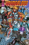 Youngblood (1995) (Comic Book) #1