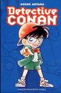 Detective conan (Primera edición) (Rústica, 176 páginas) #5