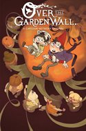 Over The Garden Wall (TPB) #4