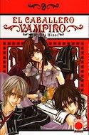 El caballero vampiro #9