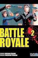 Battle Royale (Rustica con sobrecubierta) #2
