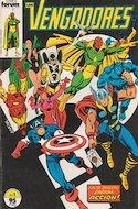 Los Vengadores Vol. 1 (1983-1994) (Grapa) #1