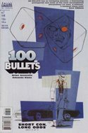 100 Bullets (Comic Book) #7