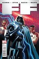Future Foundation / FF (Vol. 1) (Comic Book) #9