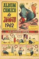 Album cómico de Jaimito (Grapa 16 pp) #3