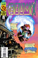 Generation X (Comic Book) #9