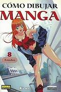 Cómo dibujar manga (Rústica) #8