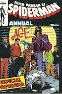 Spiderman Vol. 1 / El Espectacular Spiderman Especiales (1986-1994) (Grapa 64 pp) #2