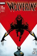 Wolverine (Rústica) #5