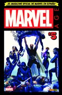 Marvel Age (Grapa) #5