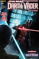 Star Wars Darth Vader - Nueva Serie (Grapa) #9