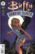 Buffy the Vampire Slayer (1998-2003) (Comic Book) #5