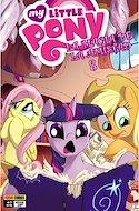 My Little Pony: La magia de la amistad (grapa) #8