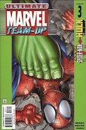 Ultimate Marvel Team-Up (comic-book) #3