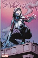 Spider-Gwen (Variant covers) (Grapa) #0.4
