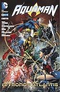 Aquaman. Nuevo Universo DC / Renacimiento (Rústica 72-144 pp) #5