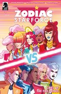 Zodiac Starforce: Cries of the Fire Prince (Digital) #3