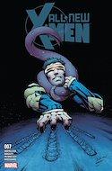 All-New X-Men Vol. 2 (Comic-Book) #7