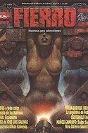 Fierro (Grapa (1984-1992) Primera época) #1
