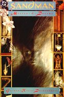 The Sandman (1989-1996) (Comic Book) #1