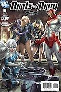 Birds of Prey Vol. 2 (2010-2011) (Comic Book) #9