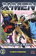 Coleccionable X-Men / La Patrulla-X (2000-2001) (Rústica, 80 pp) #2
