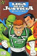 Liga de la Justicia / Liga de la Justicia internacional / Liga de la Justicia de America (1988-1992) (Grapa) #5
