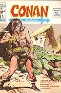 Conan Vol. 2 (Grapa) #2