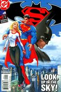 Superman / Batman (2003-2011) (Comic Book) #9