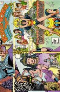 Wonder Woman Vol. 2 (1987-2006) (Comic Book) #1