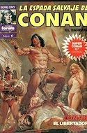Super Conan. La Espada Salvaje de Conan (Cartoné 2ª Edición.) #1