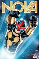 Nova Vol. 6 (Comic-Book) #7