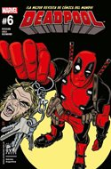 Deadpool Vol. 2 (Rústica) #6