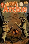 Afterlife with Archie (Comic-book) #3