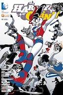 Harley Quinn. Nuevo Universo DC / Renacimiento (Rústica / Grapa) #5