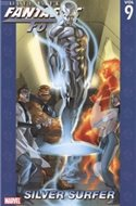 Ultimate Fantastic Four (Softcover) #9