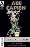 Abe Sapien (Comic Book) #2