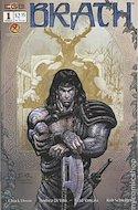 Brath (2003 - 2004) (Grapa) #1