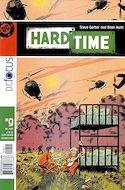 Hard Time (comic-book) #9