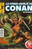 Super Conan. La Espada Salvaje de Conan (Cartoné 1ª Edición.) #4