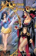 Grimm Fairy Tales (Grapa) #7