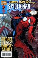 Marvel Team-Up Vol. 2 (Comic Book) #5